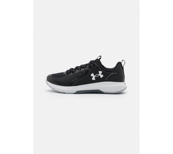 Under Armour CHARGED COMMIT TR  - Sports shoes - black
