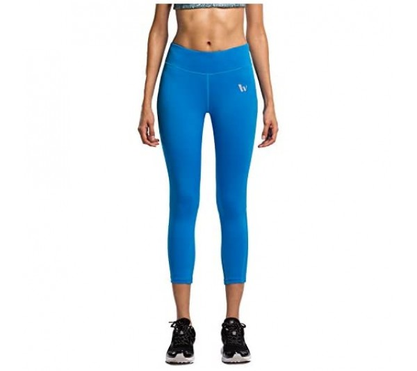 FRINGOO® Womens COMPRESSION Leggings Fitness Workout Gym Tights Running Thermal Base Layer Pants 8 10 12 14