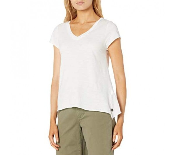 M Made in Italy Women's Knitted S/S Top T-Shirt