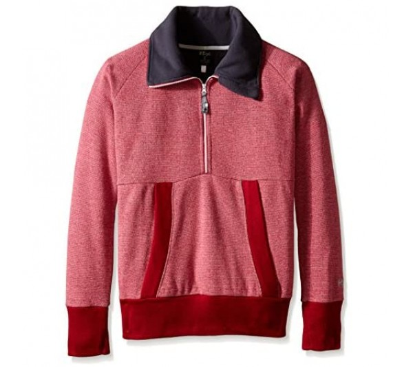 Core Concepts Women's Roundhouse Sweater