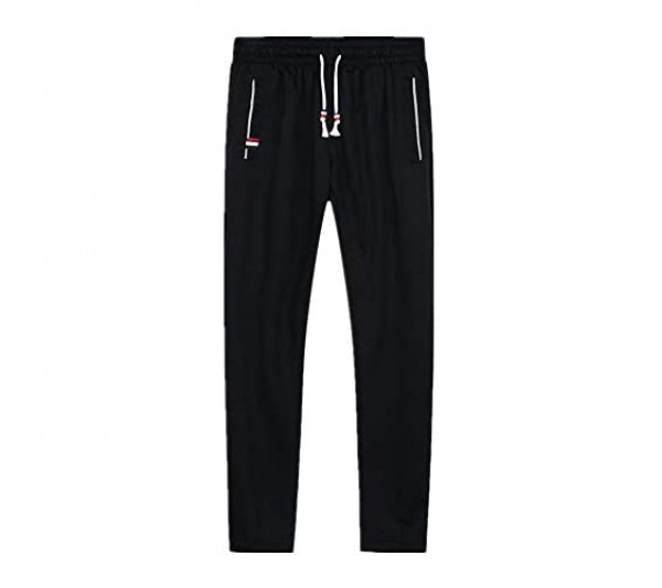 N\P Men's Jogging Leisure Fitness Sports Tights