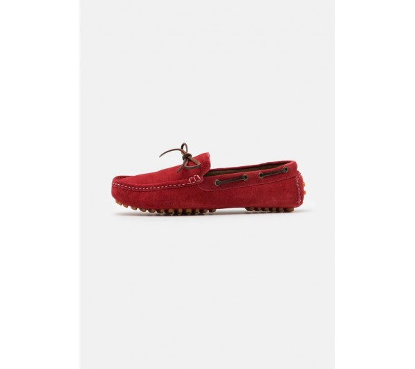 Pier One Moccasins - red